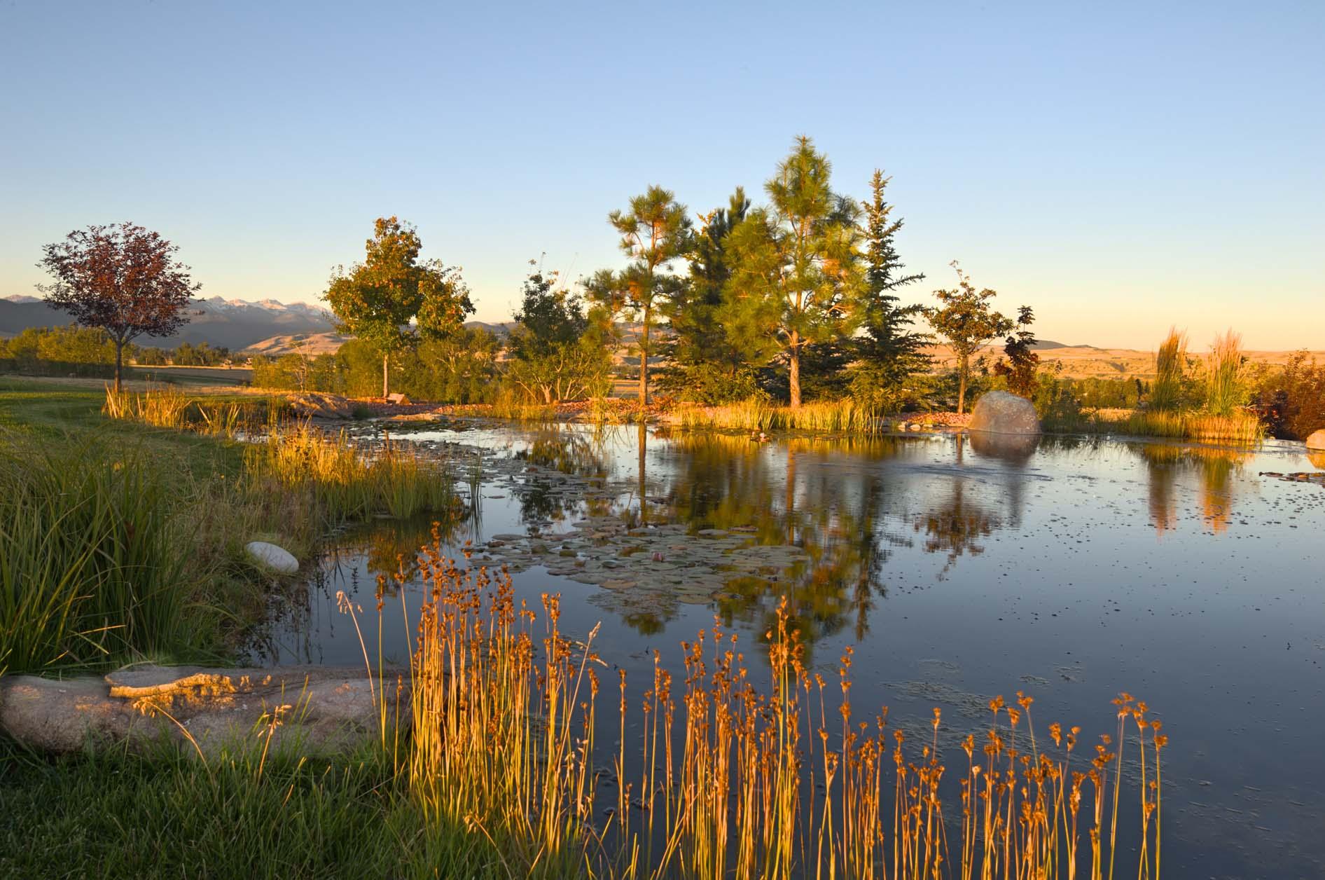 Montana Landscape Design 564102