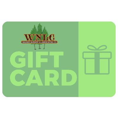 Bozeman Landscaping Services | Gift Card | Wagner Nursery  & Landscaping Co.